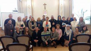 Emaus, Piotrków Tryb, 16-18.12.2016