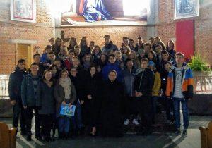 Otwarte Drzwi, Łódź, 18-19.11.16